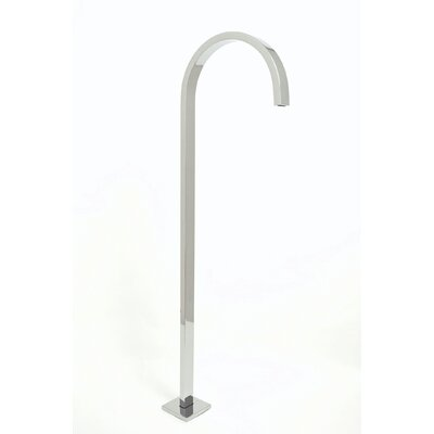 Otella Floor Mount Tub Filler Product Photo