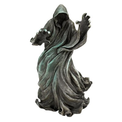 The Creeper Tabletop Figurine by Design Toscano