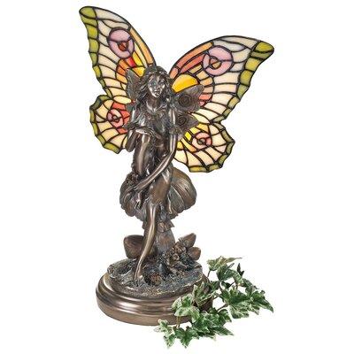 Design Toscano Fairies of Pixie Glen Illuminated Figurine