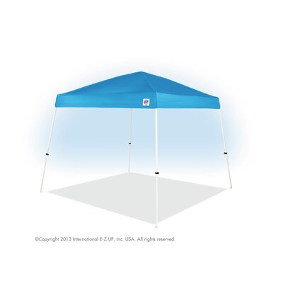 Vista™ 12 Ft. W x 12 Ft. D Canopy by E-Z UP