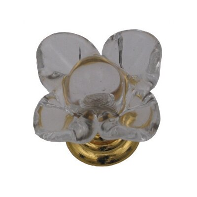 Whitehaus Collection Cabinetry Hardware Novelty Knob