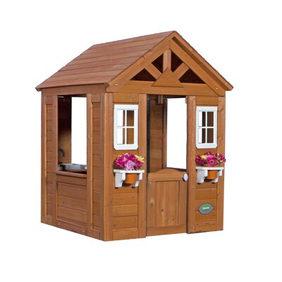 Timberlake Playhouse Product Photo