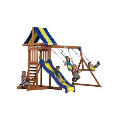 Providence Swing Set Product Photo