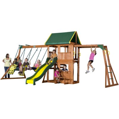 Prairie Ridge Playset Product Photo