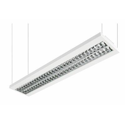 Deco Lighting Platinum II Series 54W Two Light Strip Light