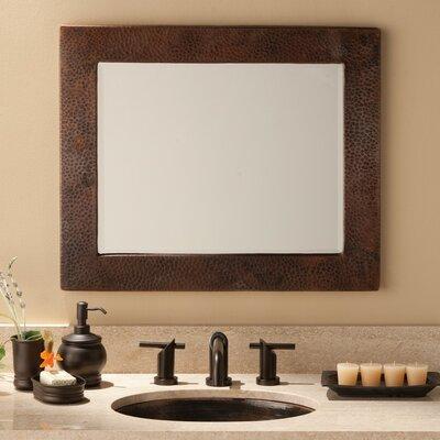 Native Trails, Inc. Sedona Rectangle Mirror