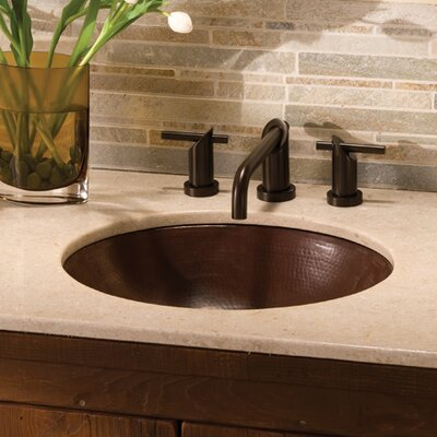 Classic Bathroom Sink by Native Trails