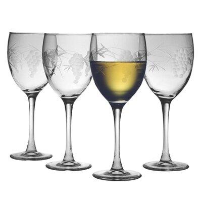 Susquehanna Glass Sonoma White Wine Glass