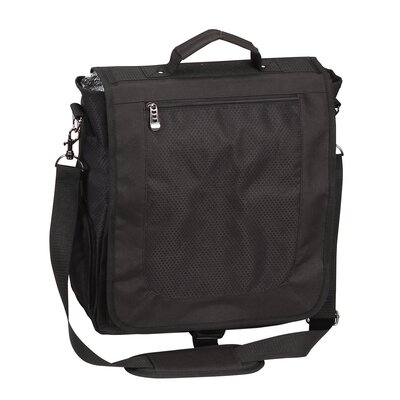 3-Way Vertical Computer Backpack by Preferred Nation