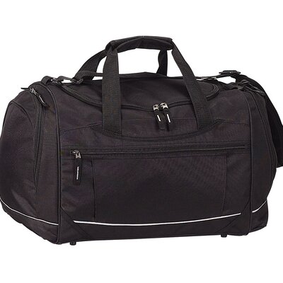 """Preferred Nation Travelwell 20"""" Gym Duffel with Cooler"""