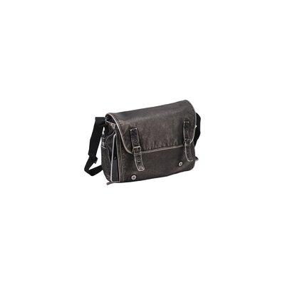 The Mason Messenger Bag by Preferred Nation