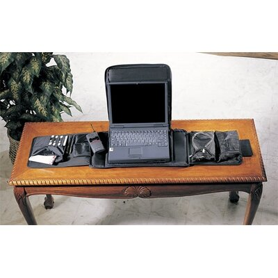 Preferred Nation Compact Laptop Briefcase