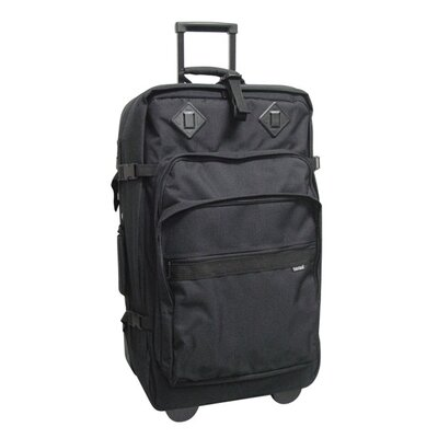 "Preferred Nation Outdoor Gear 27.5"" Upright Suitcase"