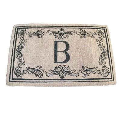 Imperial Windsor Doormat by Geo Crafts