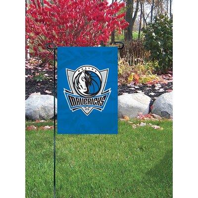 The Party Animal, Inc NBA Garden Flag