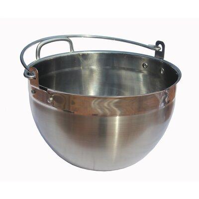 Culinary Tools Maslin Mixing Pot by CucinaPro