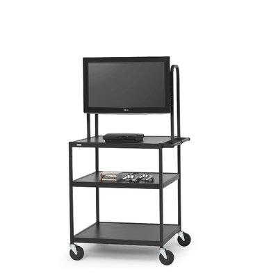 Bretford Manufacturing Inc AV Cart for Flat Panels