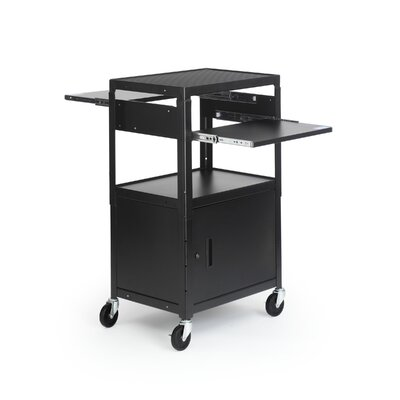 Bretford Manufacturing Inc Adjustable AV Cart