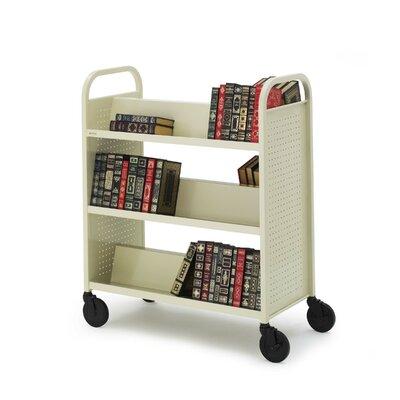 Bretford Manufacturing Inc Book Cart