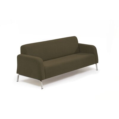 Bretford Manufacturing Inc Motiv Three Seat Arm Sofa