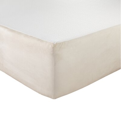 Classic Brands Rapture 12 Memory Foam Mattress Reviews Wayfair