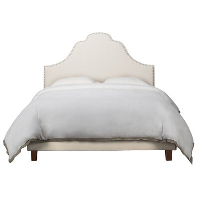 IT Sandy Upholstered Headboard by Jennifer Taylor