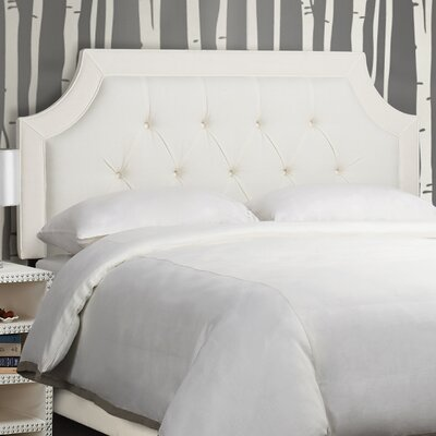 IT Kaye Upholstered Headboard by Jennifer Taylor