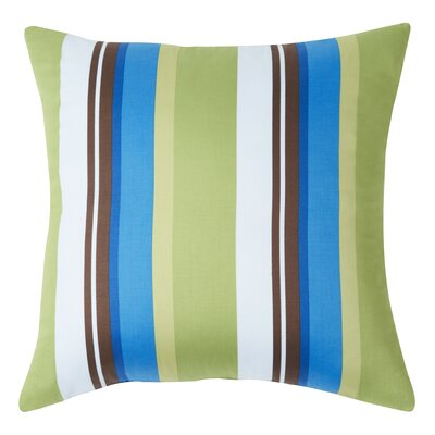 Artwork Cotton Throw Pillow by Jennifer Taylor