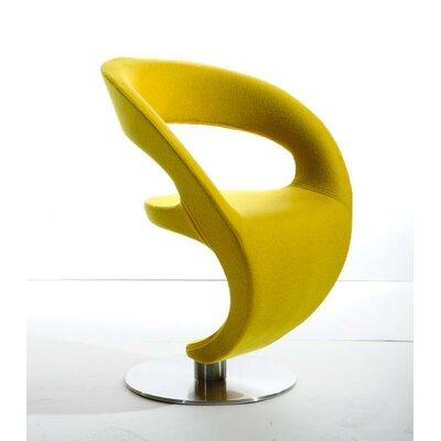 Modrest Alya Arm Chair by VIG Furniture