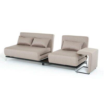 Divani Casa Fairview Sleeper Sofa by VIG Furniture