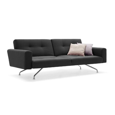 Divani Casa Sierra Living Room Convertible Sofa by VIG Furniture