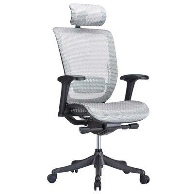 Modrest Clark High-Back Mesh Conference Chair by VIG Furniture