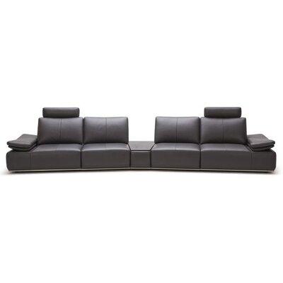 Divani Casa Hibiscus Modern Sectional by VIG Furniture