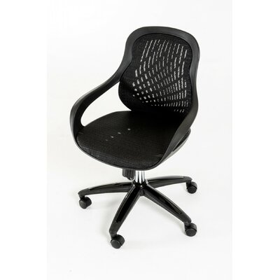 Modrest Claudia Modern High-Back Mesh Conference Chair by VIG Furniture