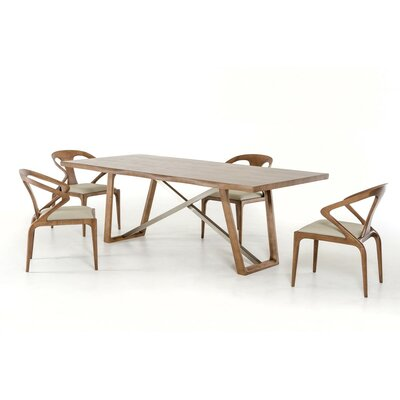 Modrest Olson Dining Table by VIG Furniture
