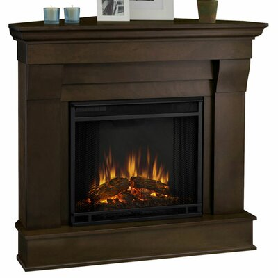 Real Flame Chateau Corner Electric Fireplace Reviews