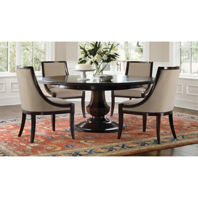 Brownstonefurniture Sienna Extendable Dining Table