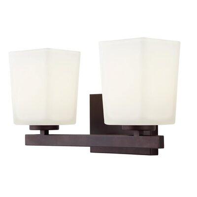 Hartley 2 Light Vanity Light Product Photo
