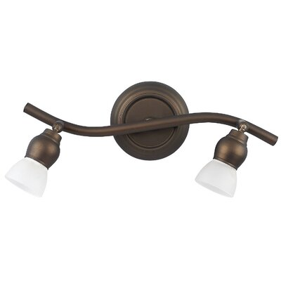 Lexington 2 Light Track Light (Set of 2) Product Photo