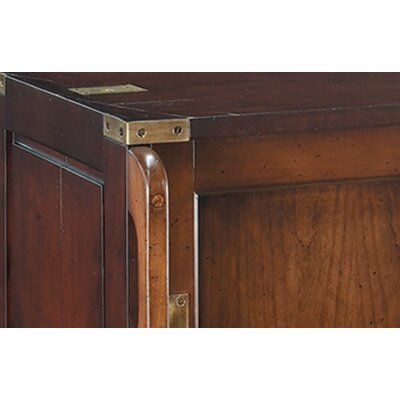 Authentic Models Campaign Stacking Unit - Doors