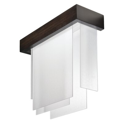Lithonia Lighting Suspended Panel Sconce Diffuser
