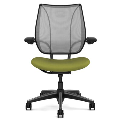 Mid-Back Liberty Office Chair with Arms by Humanscale
