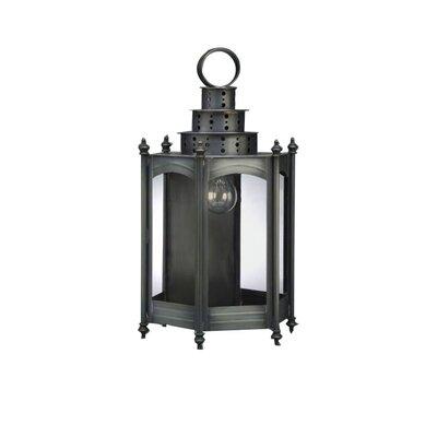 Northeast Lantern Fillmore 1 Light Wall Lantern