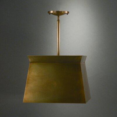 Northeast Lantern 2 Light Drum Pendant