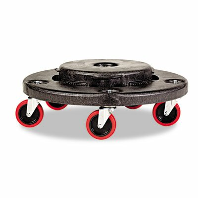 Rubbermaid Commercial Products Brute Quiet Furniture Dolly