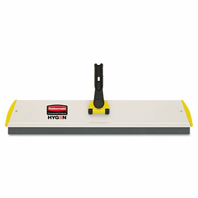 Rubbermaid Commercial Products Commercial Hygen Hygen Quick Connect Single-Sided Frame