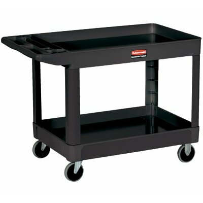Rubbermaid Commercial Products Utility Cart