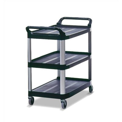 Rubbermaid Commercial Products X-Tra Food Servicer/Utility Cart