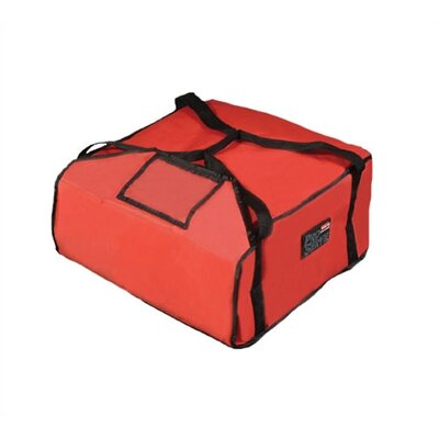 Rubbermaid Commercial Products ProServe Large Pizza Delivery Bag