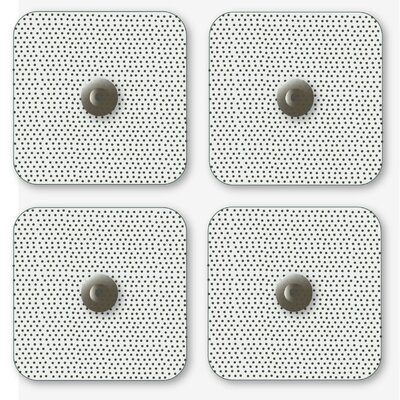 Beautyko AB Transform Replacement Electro Pads